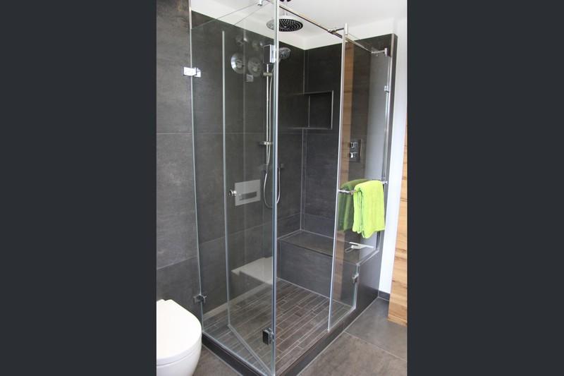 Badezimmer sanierung  WohnDesign, Oberhausen - BADEZIMMER SANIERUNG